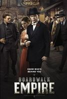Boardwalk Empire - MC HBO