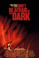 Don't Be Afraid of the Dark - TMN
