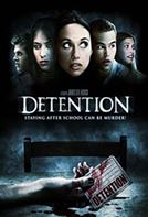 Detention vf