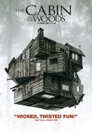 Cabin In The Woods - TMN