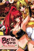 Battle Girls: Time Paradox