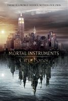 The Mortal Instruments: City Of Bones - MC