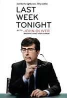 Last Week Tonight with John Oliver - MC HBO