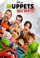 Muppets Most Wanted (1080p)