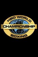 HBO World Championship Double Header- MC HBO