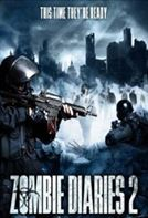Zombie Diaries 2 - World Of The Dead (1080p)