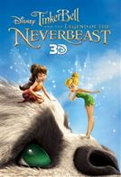 Tinker Bell and the Legend of the Neverbeast 3D