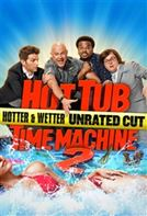 Hot Tub Time Machine 2 - UNRATED