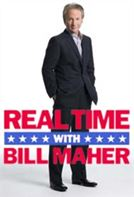 Real Time With Bill Maher - MC HBO