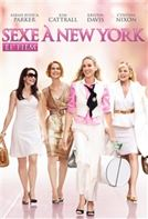 Sexe a New York: Le Film