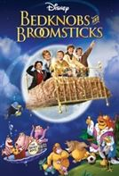 Bedknobs And Broomsticks (1080p)