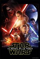 Star Wars - Le reveil de la force
